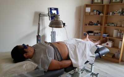 Acupunctuur en Hielklachten