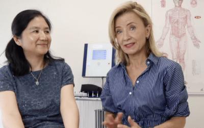 Gezond ouder worden met Chinese Geneeskunde